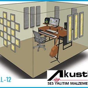 Stüdyo-wall-12-akustik-oda-kiti-panelleri