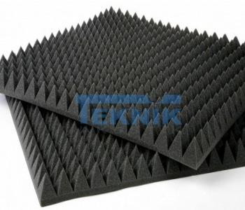 akustik-piramit-sunger-kaplama