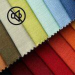 Akustik Kumaş Renkleri
