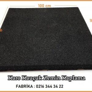 karo-blok-kaucuk-100x100cm-2cm-18kg-imalattan-satis