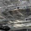 Karavan içi ses yalıtımı Alüminyum Folyolu Kauçuk izolasyon ses yalıtım süngeri